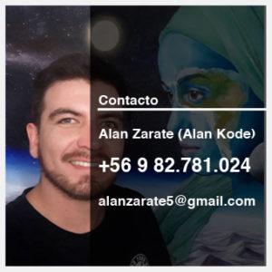 alan kode
