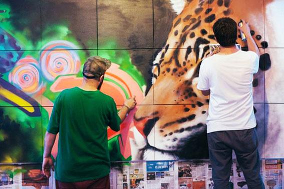 Expo Zooyork