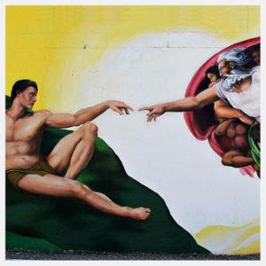 alan kode ( alan zarate ) murales