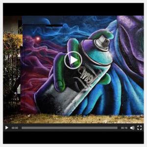 videos murales alan kode